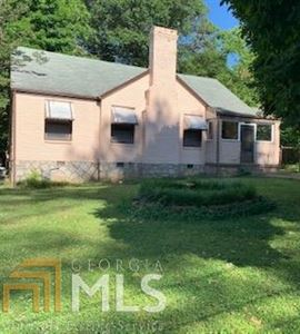 Photo of 1018 S Mcdonough St, Decatur, GA 30030 (MLS # 8592063)