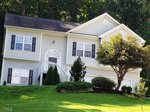 Photo of 3381 Greenleaf Ln, Gainesville, GA 30507 (MLS # 8816063)
