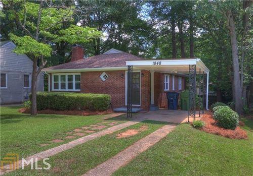 Photo of 1848 Brandywine Street, Atlanta, GA 30310 (MLS # 8838063)