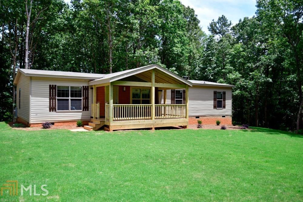 371 Old Mill Rd, Jefferson, GA 30549 - MLS#: 8783063