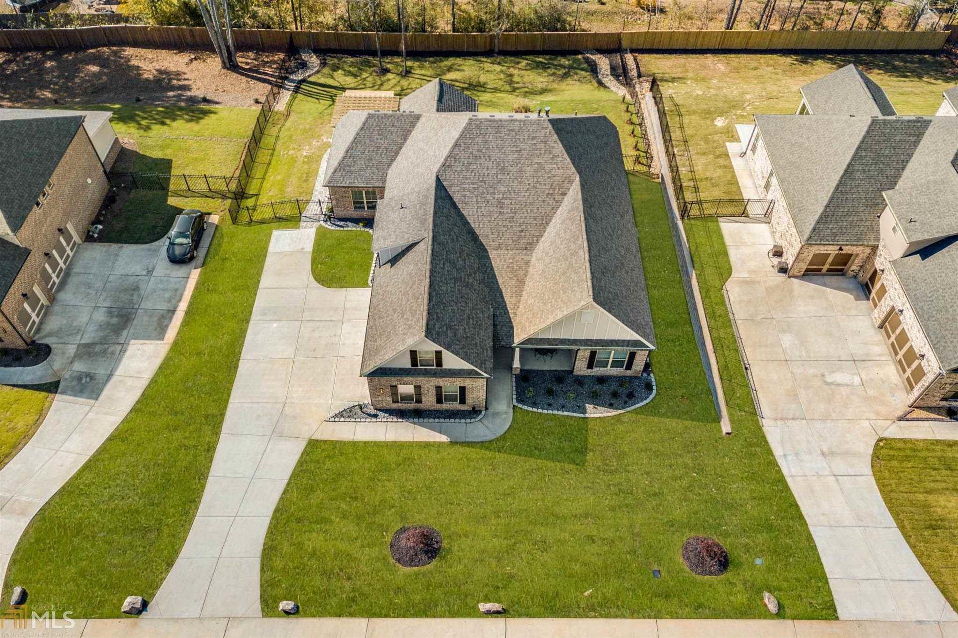 949 Auburn Rd, Dacula, GA 30019 - #: 8905063