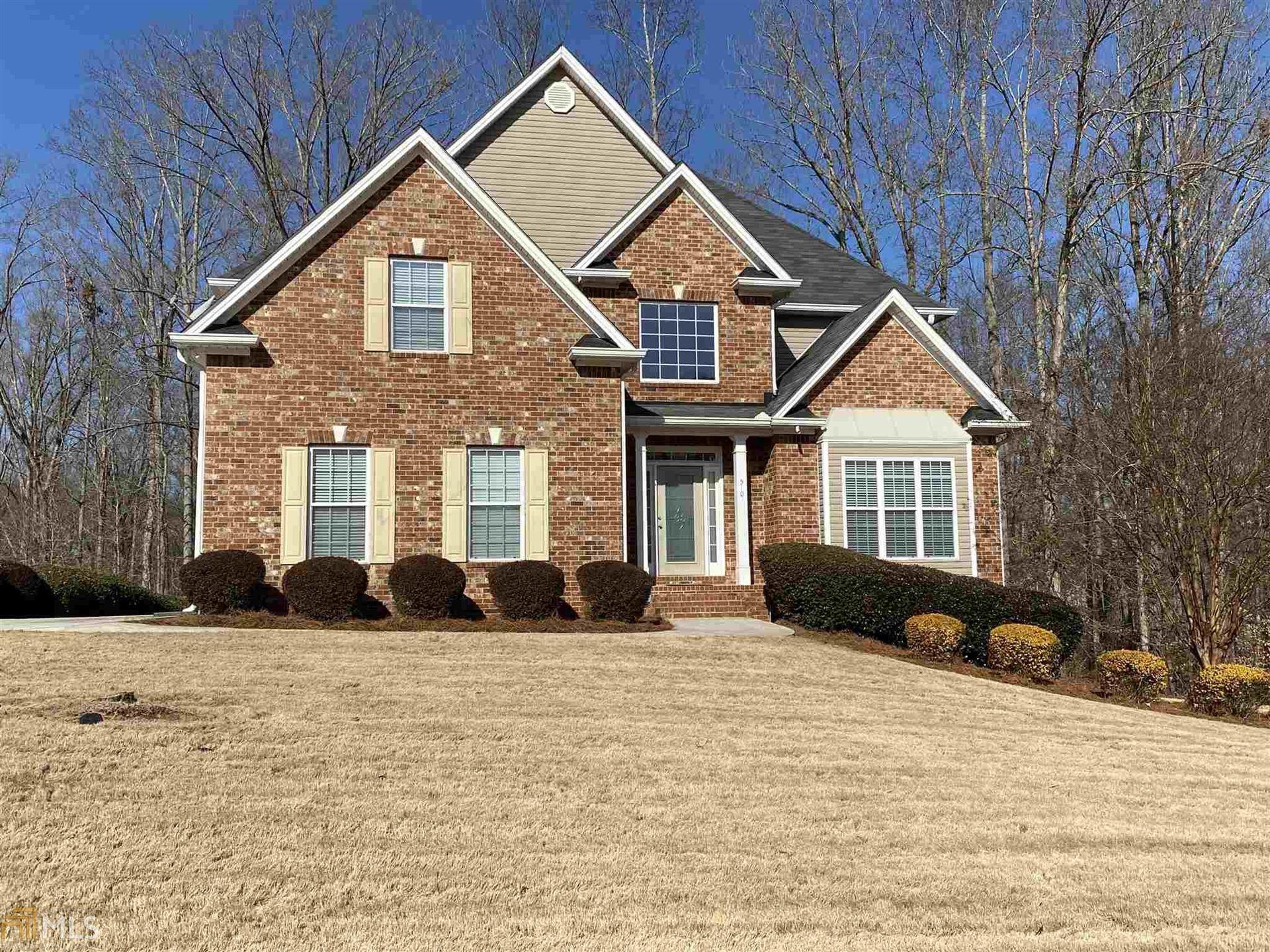 510 Clearbrook Drive, Covington, GA 30016 - MLS#: 8913063