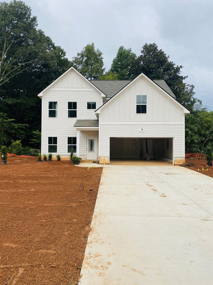 2053 Easterwood Terrace #1, Decatur, GA 30032 - #: 9048063