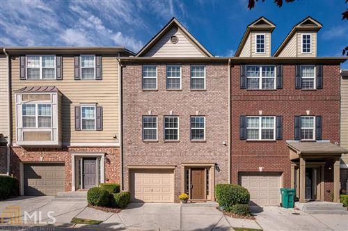 Photo of 3641 Utoy Drive SW, Atlanta, GA 30331 (MLS # 8877064)