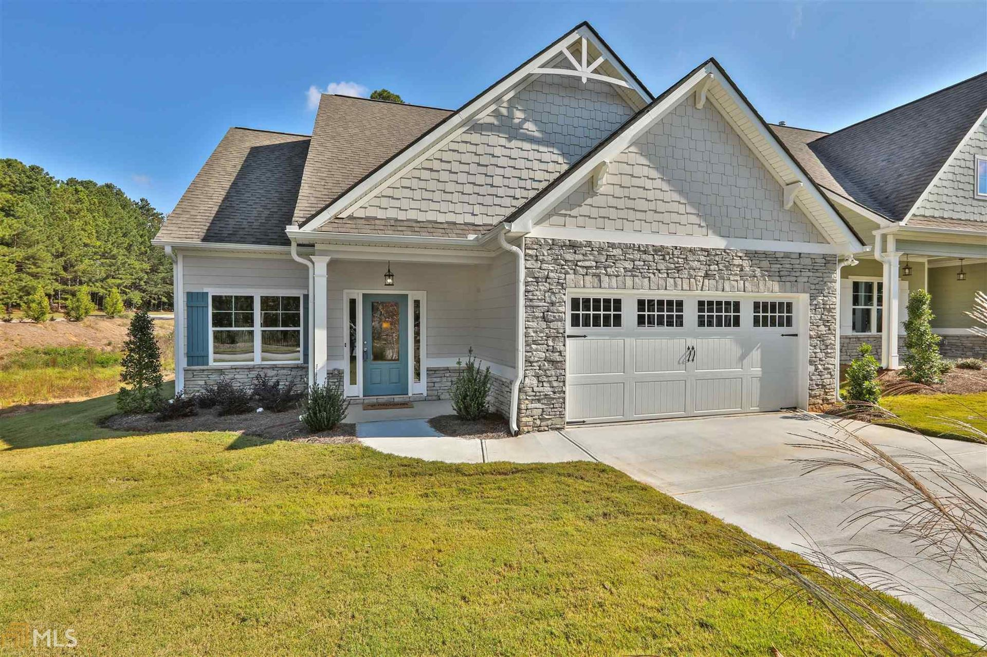 Lot 16 Georgian Oaks Ct, Newnan, GA 30265 - MLS#: 8635064