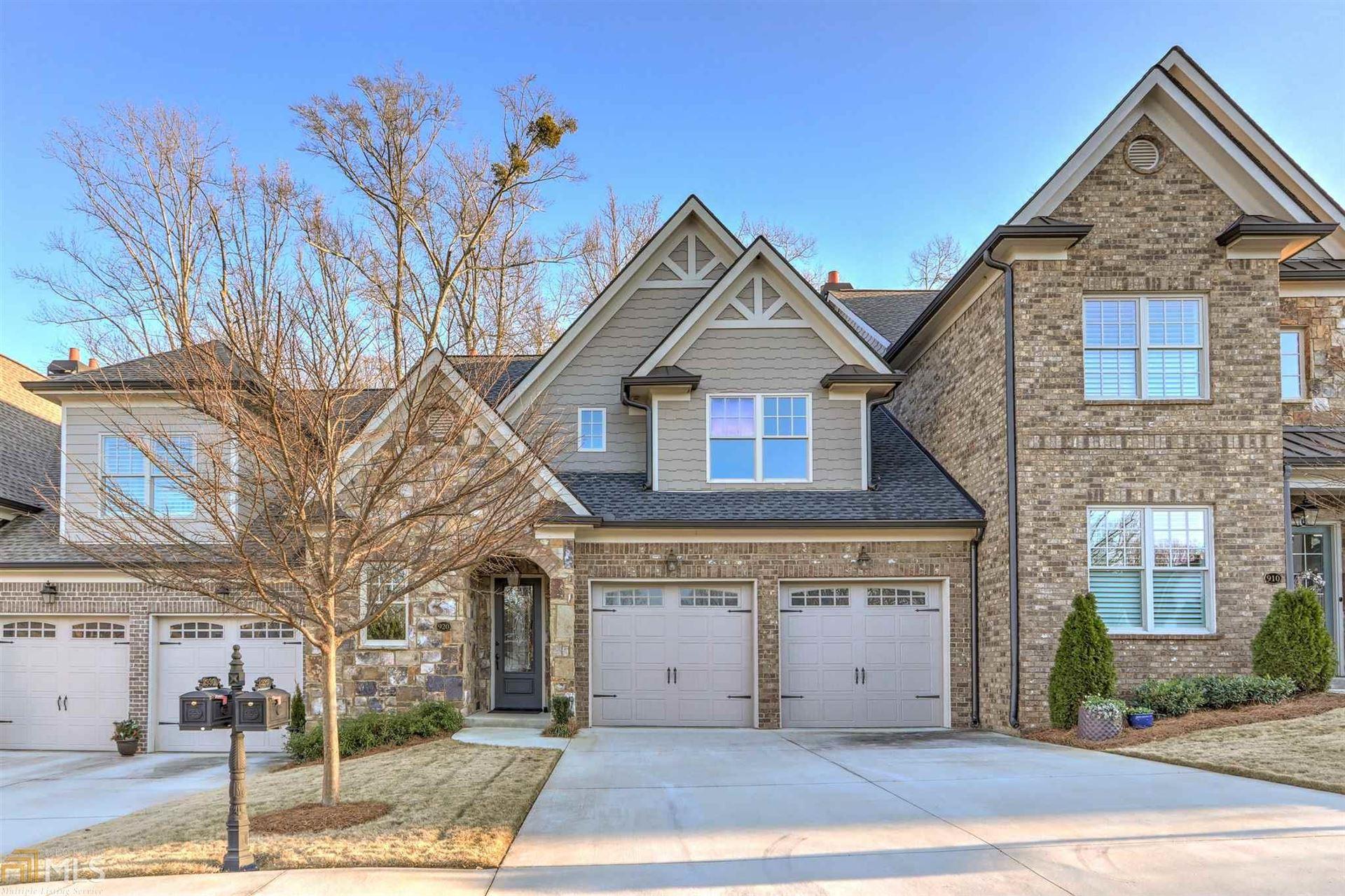 920 Candler St, Gainesville, GA 30501 - #: 8725064