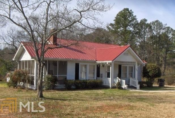 Photo of 209 W Dixie Hwy, Rutledge, GA 30663 (MLS # 8884064)