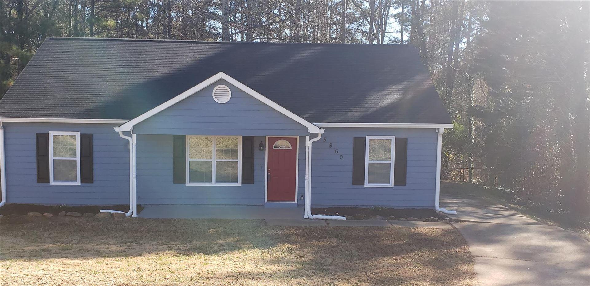 5960 Homestead Cir, Rex, GA 30273 - MLS#: 8906064