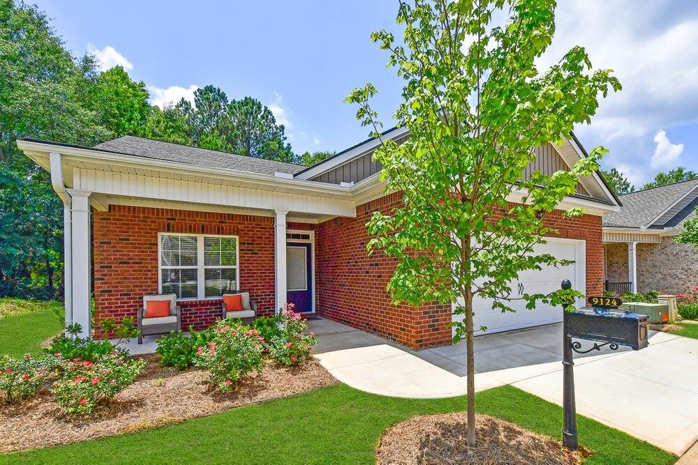 Photo of 9156 Leverett Circle, Covington, GA 30014 (MLS # 8936064)