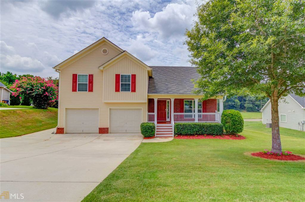 Photo for 809 Jefferson Walk, Jefferson, GA 30549 (MLS # 8617065)