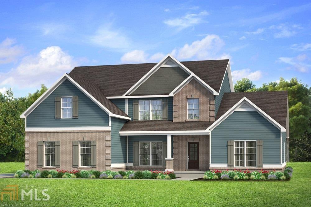 120 Estancia Ln, Fayetteville, GA 30215 - #: 8748065
