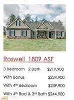 Lot 119 Cole Forest Blvd, Barnesville, GA 30204 - #: 8855065