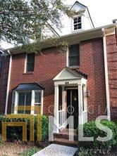 24 Huntington Place Dr, Sandy Springs, GA 30350 - MLS#: 8880065