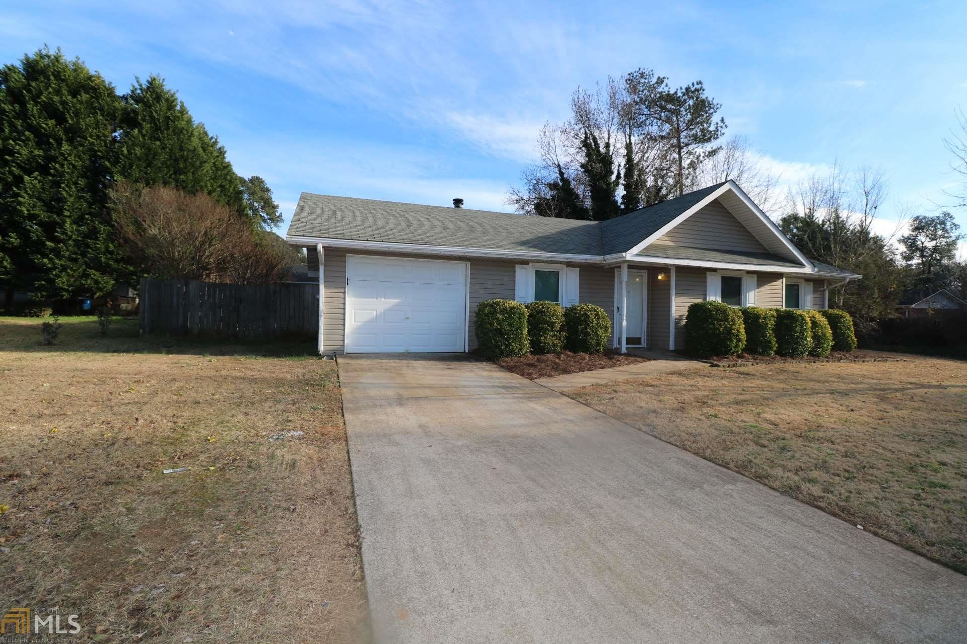 20 W Independence Cir, McDonough, GA 30253 - #: 8914065