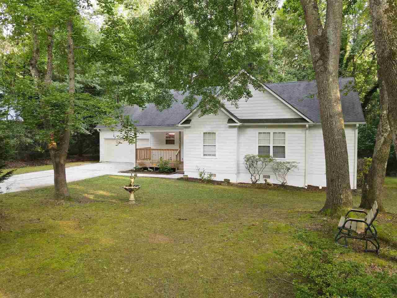 1618 Carriage Hills Drive, Griffin, GA 30224 - #: 9021065