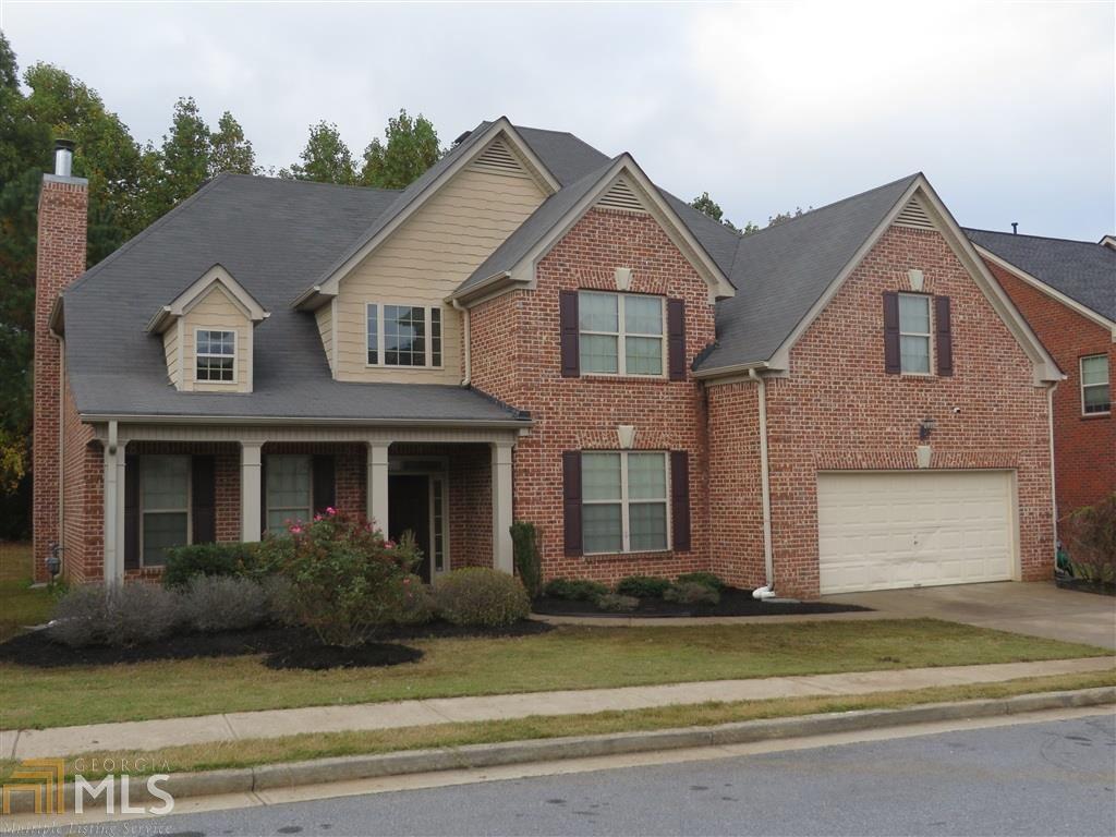 660 Arbor Ridge, Loganville, GA 30052 - #: 8881066