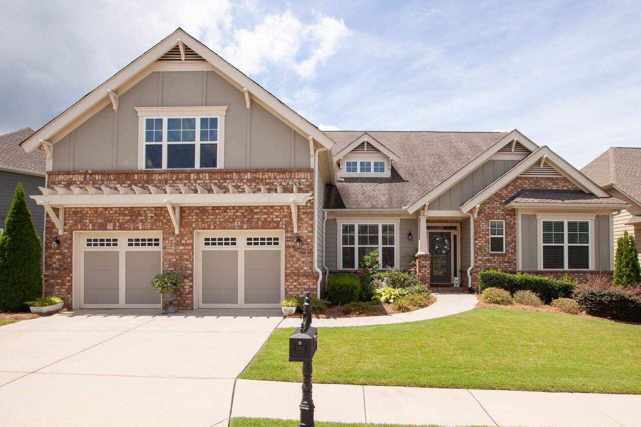 3519 Locust Cove Road SW, Gainesville, GA 30504 - #: 9020066
