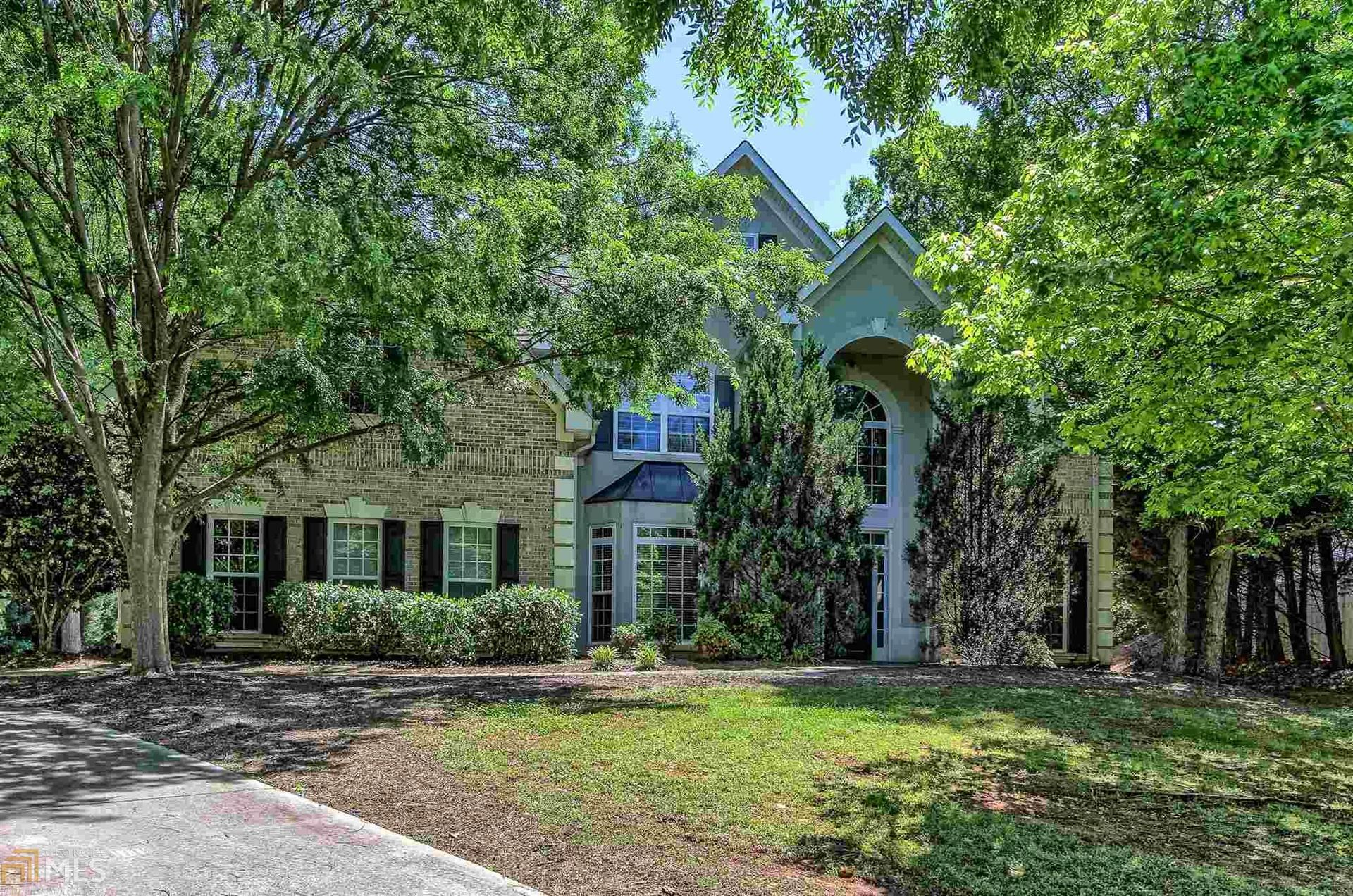 348 Broadmoor Way, McDonough, GA 30253 - MLS#: 8795067