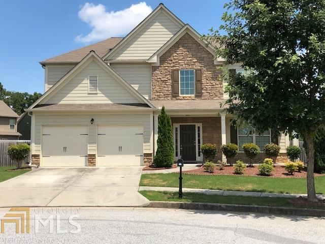 317 Collingsworth Trce, Lawrenceville, GA 30043 - #: 8806067