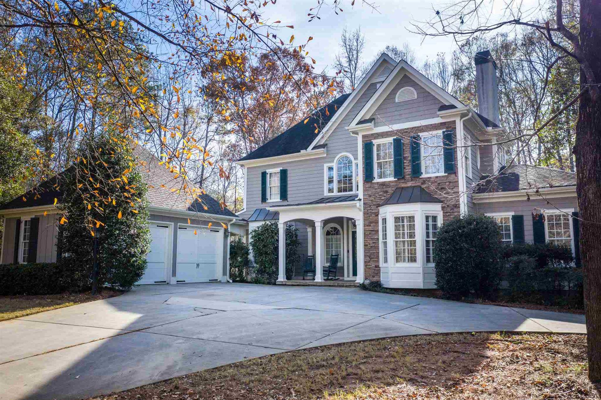 175 Colony Pt, Fayetteville, GA 30215 - #: 8901067