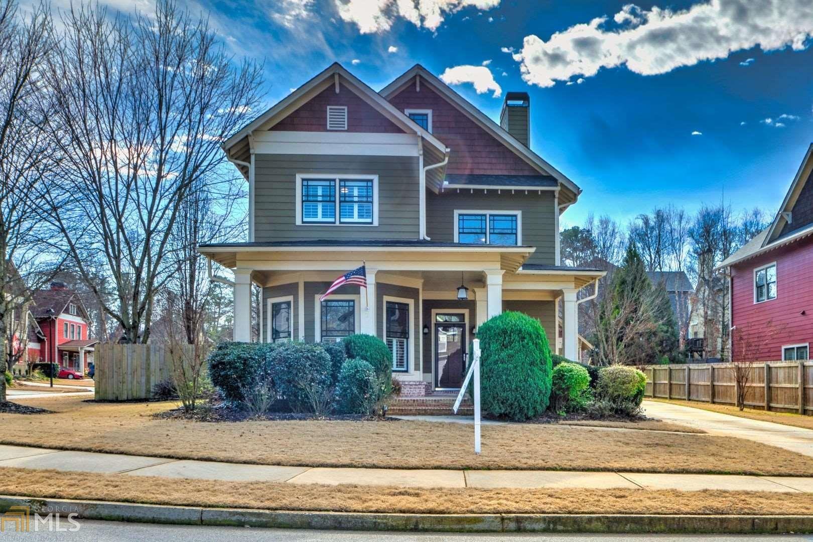 1831 Stoney Creek Dr, Atlanta, GA 30316 - MLS#: 8913067