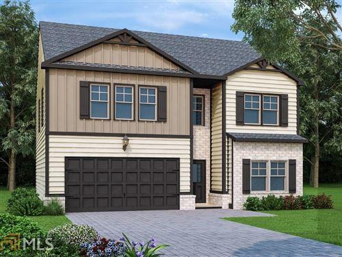 Photo of 1419 Veranda Ln, McDonough, GA 30253 (MLS # 8917068)