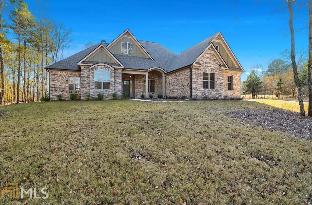 Photo for 1011 Holly Tree Trce, Bishop, GA 30621 (MLS # 8495068)