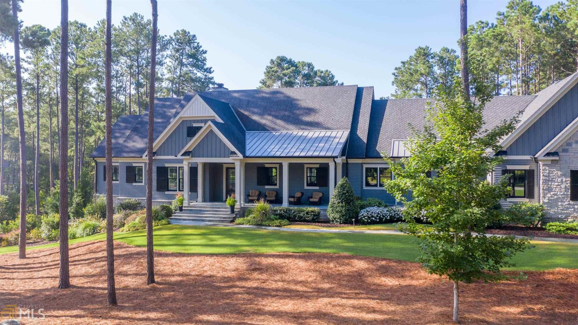 1051 Amasa Ln, Greensboro, GA 30642 - MLS#: 8874068