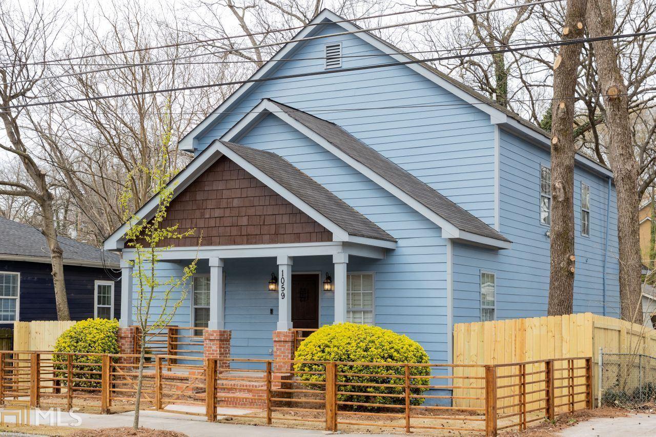 1059 Mcdaniel St, Atlanta, GA 30310 - #: 8948068