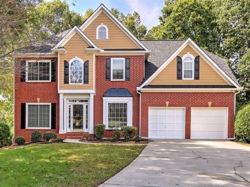 440 Sailmaker Cir, Alpharetta, GA 30022 - MLS#: 8871069