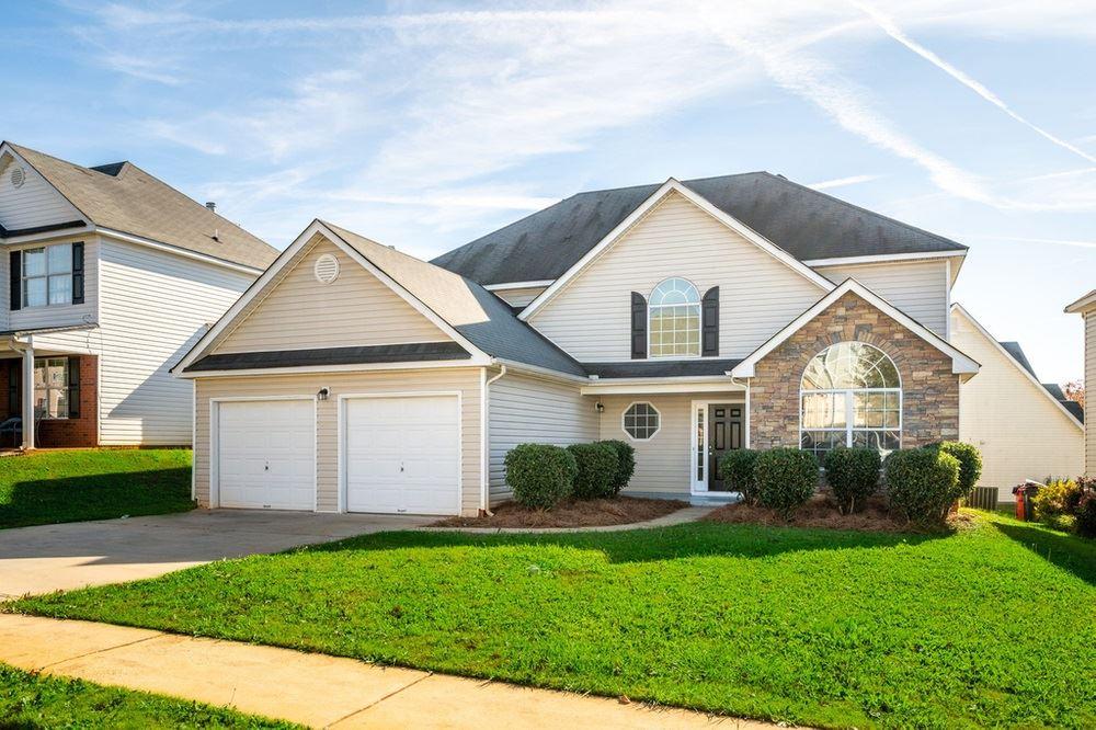 70 Middleton Drive, Covington, GA 30016 - #: 8894069