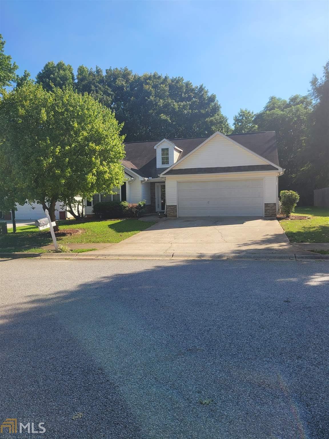 1810 Courtyard Ln, McDonough, GA 30252 - #: 8999069