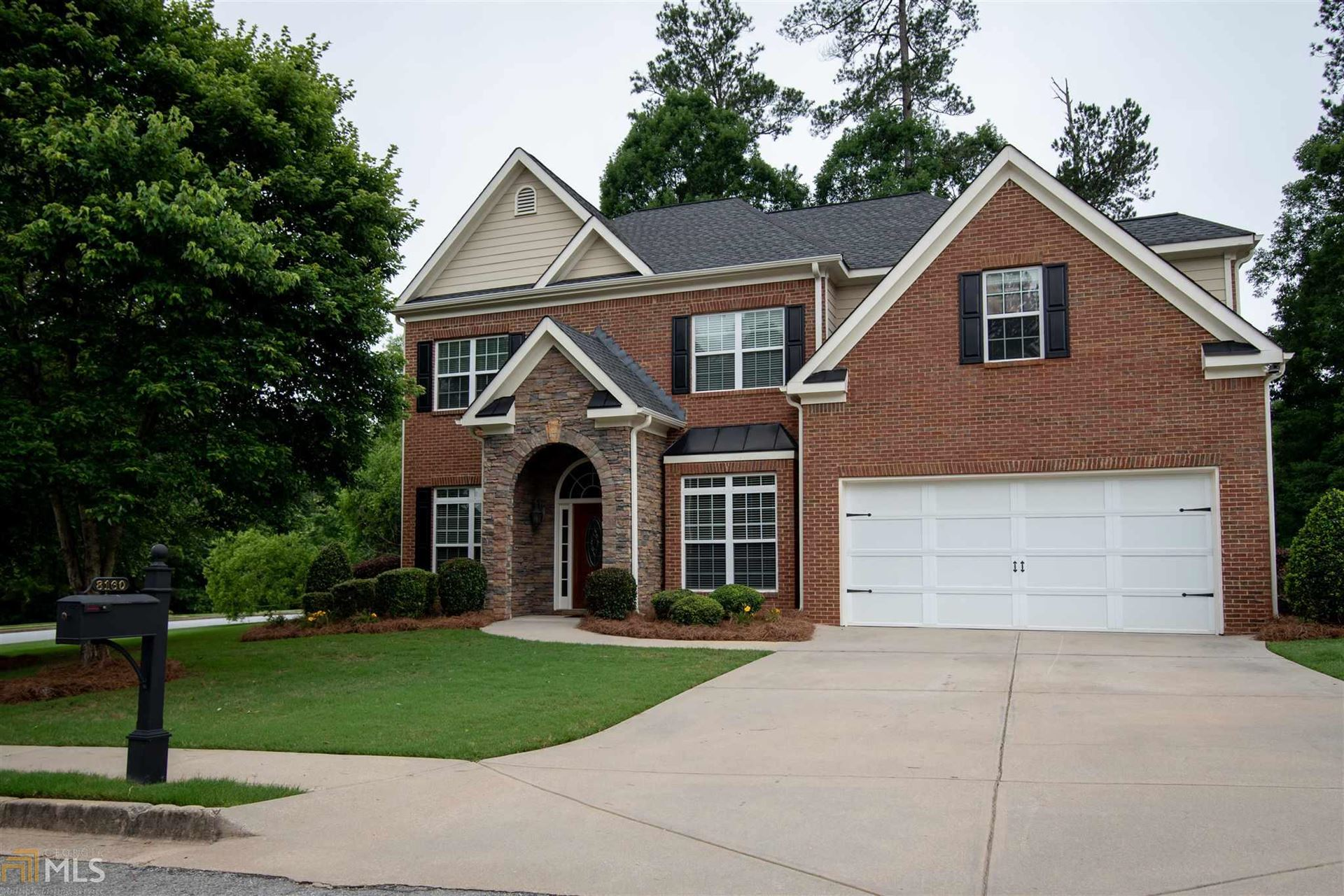 8160 Crestview Dr, Covington, GA 30014 - #: 8813070