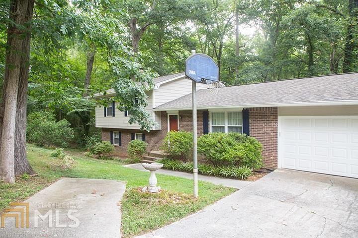 1744 Oak Ridge Way, Lawrenceville, GA 30044 - #: 8822070