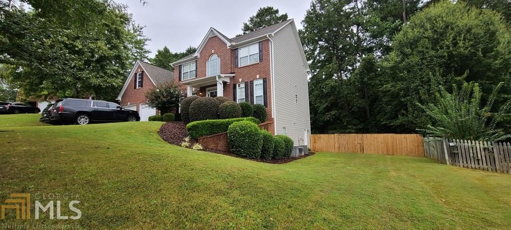 824 Little Creek Ct, Canton, GA 30114 - #: 8863070
