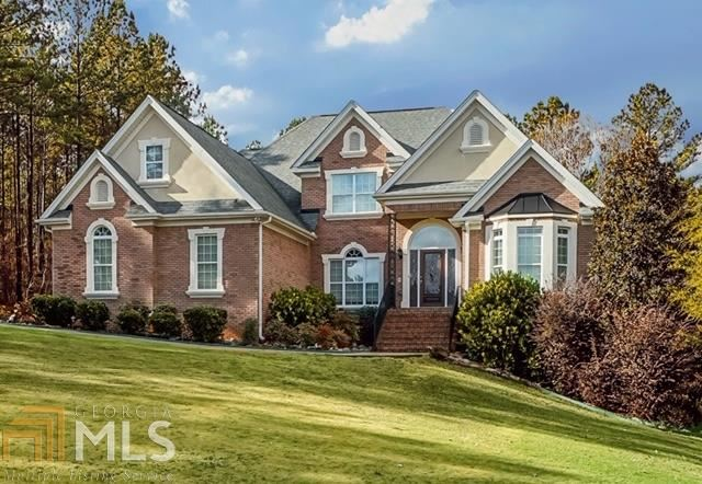 112 Forest Overlook, Forsyth, GA 31029 - #: 8684071