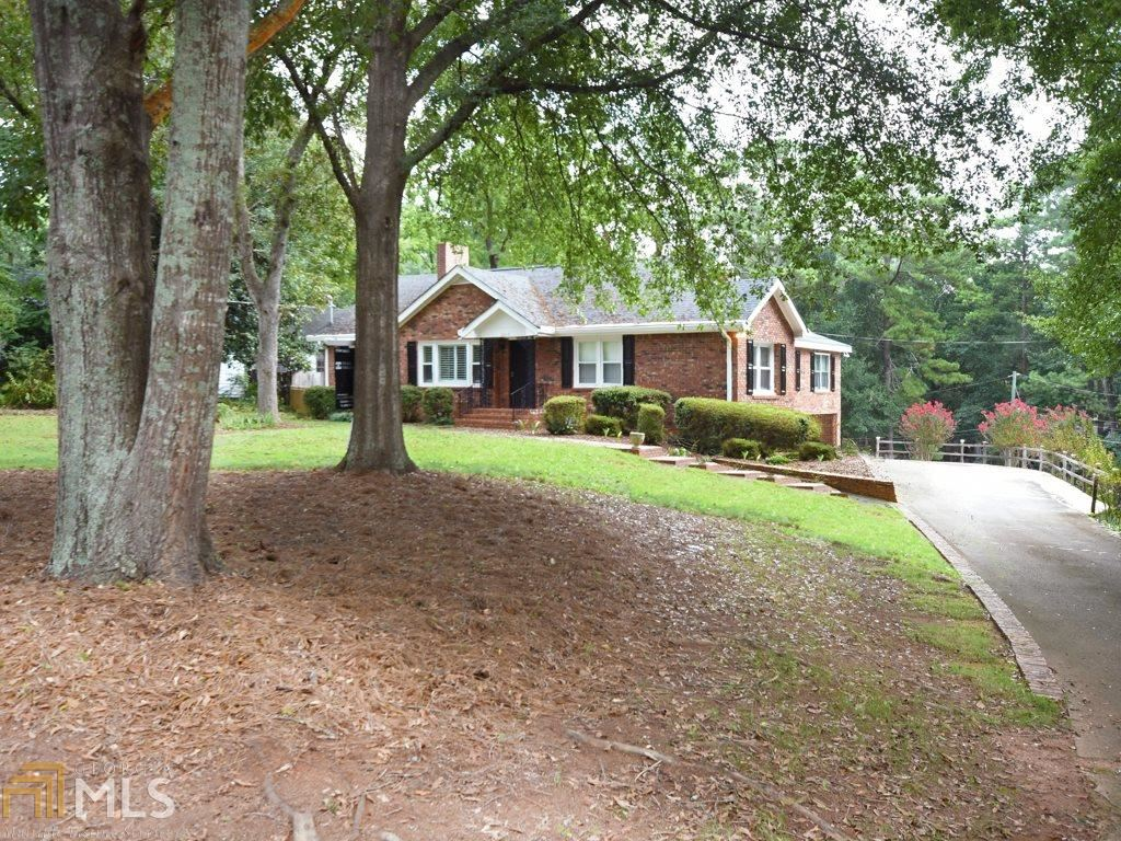 2615 Old Norcross, Tucker, GA 30084 - MLS#: 8852071