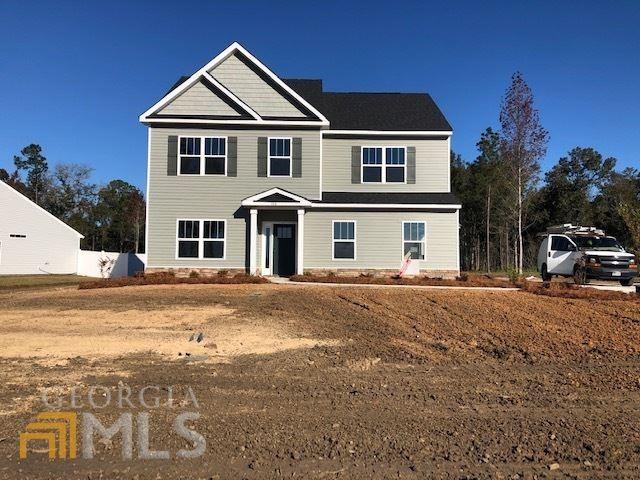 106 Rutledge Lane #93, Statesboro, GA 30461 - #: 9000071