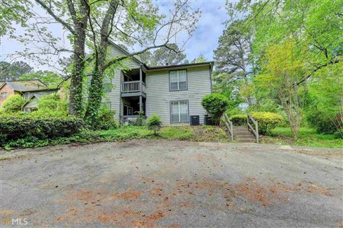 Photo of 5556 Mountain Springs Circle, Stone Mountain, GA 30088 (MLS # 8963072)