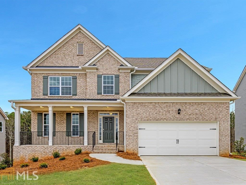 233 Sagamore Ct, Dallas, GA 30132 - MLS#: 8827072