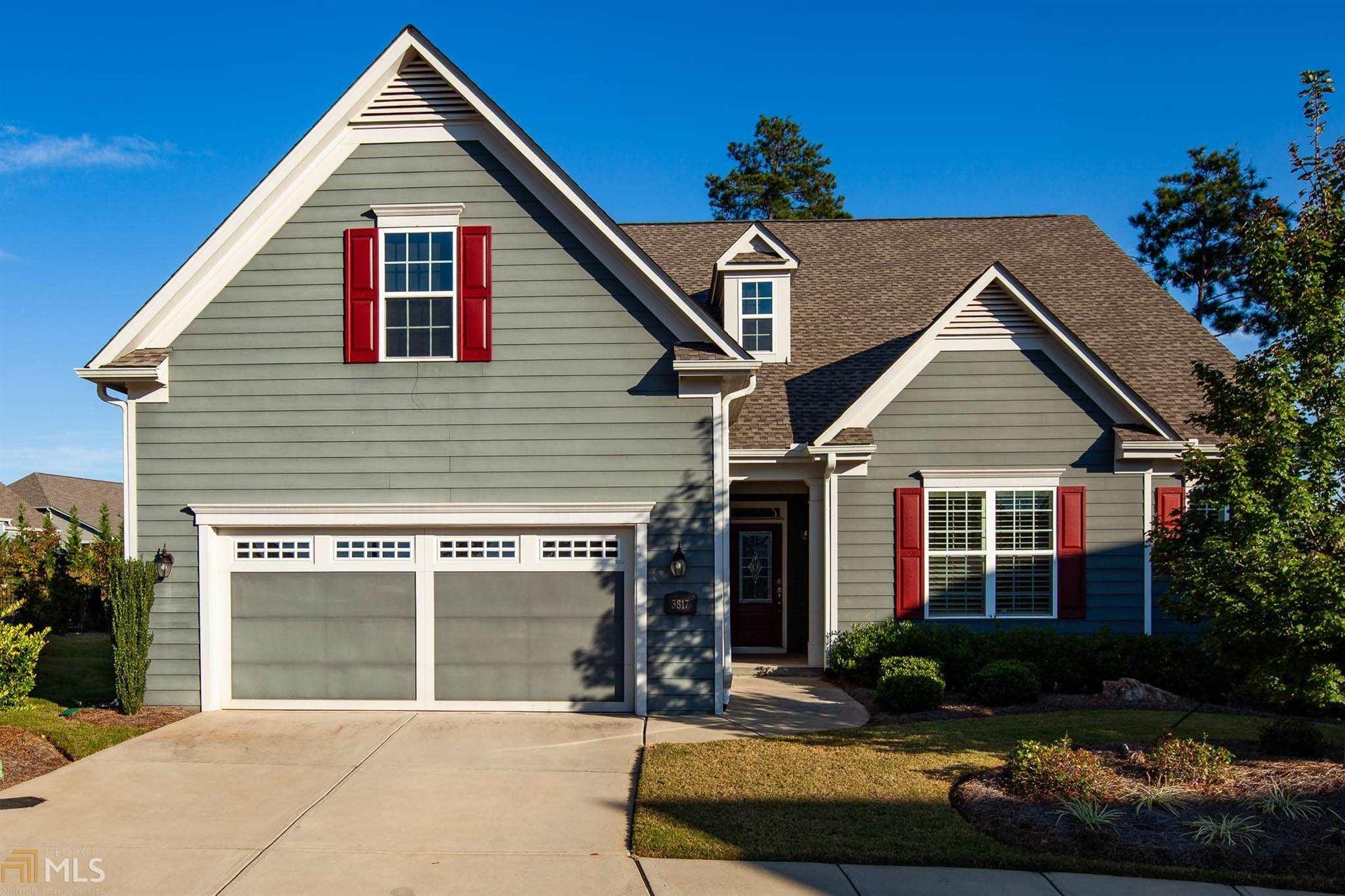 3817 Boxwood Ct, Gainesville, GA 30504 - MLS#: 8872072