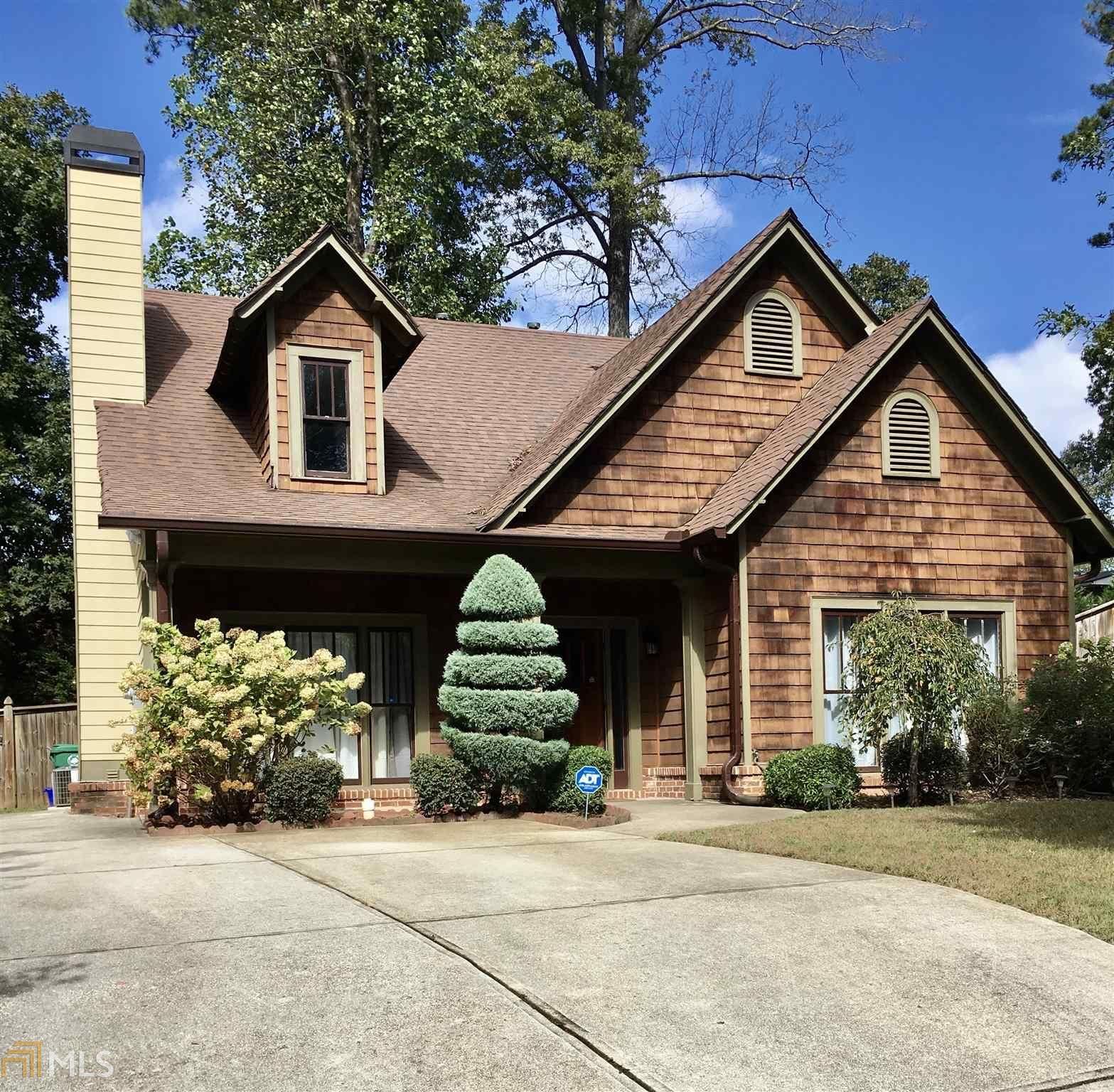 1930 Timberwood Trce, Decatur, GA 30032 - MLS#: 8914072