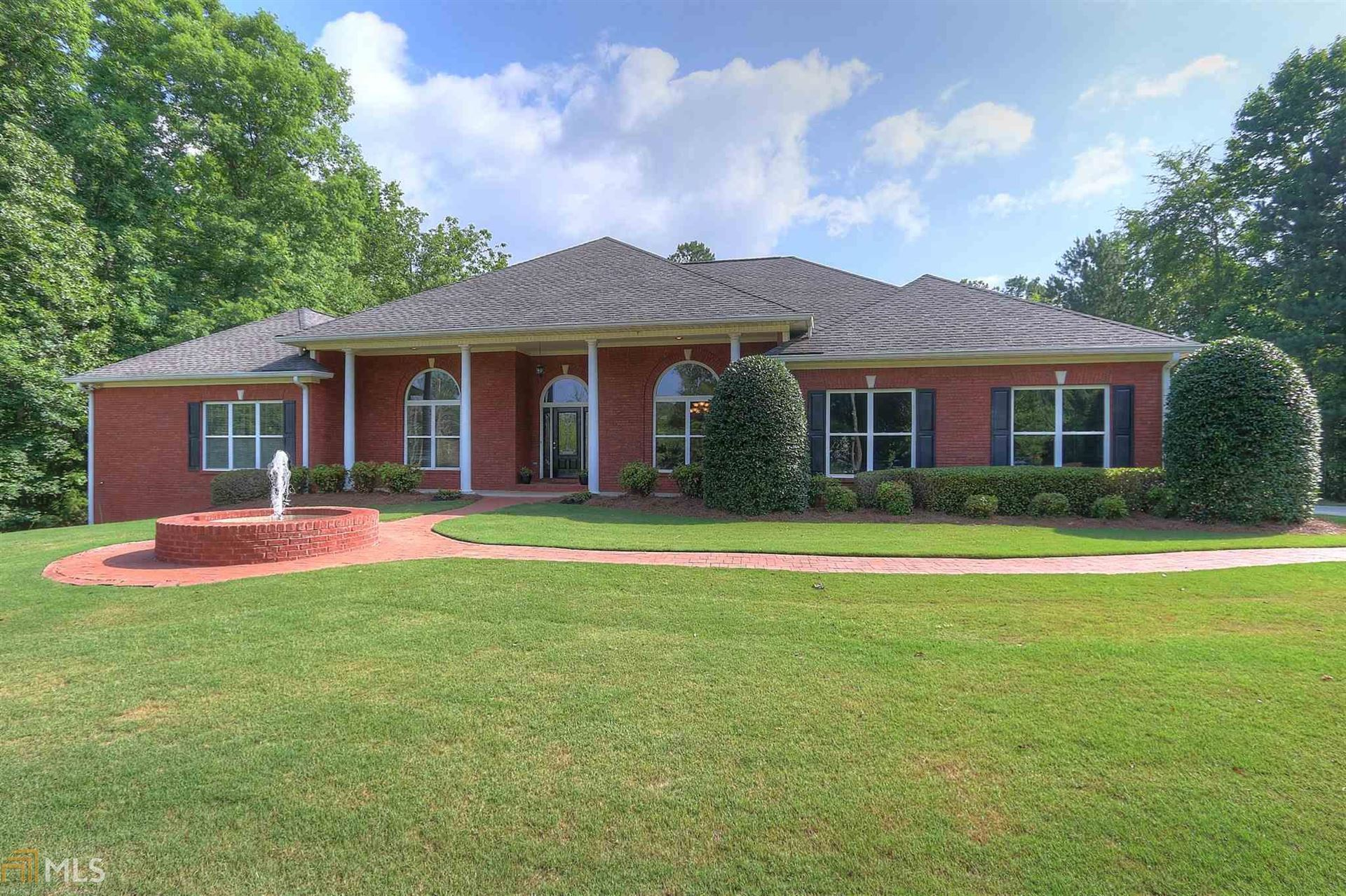 1565 Brooks Farm Path, Loganville, GA 30052 - MLS#: 8744073