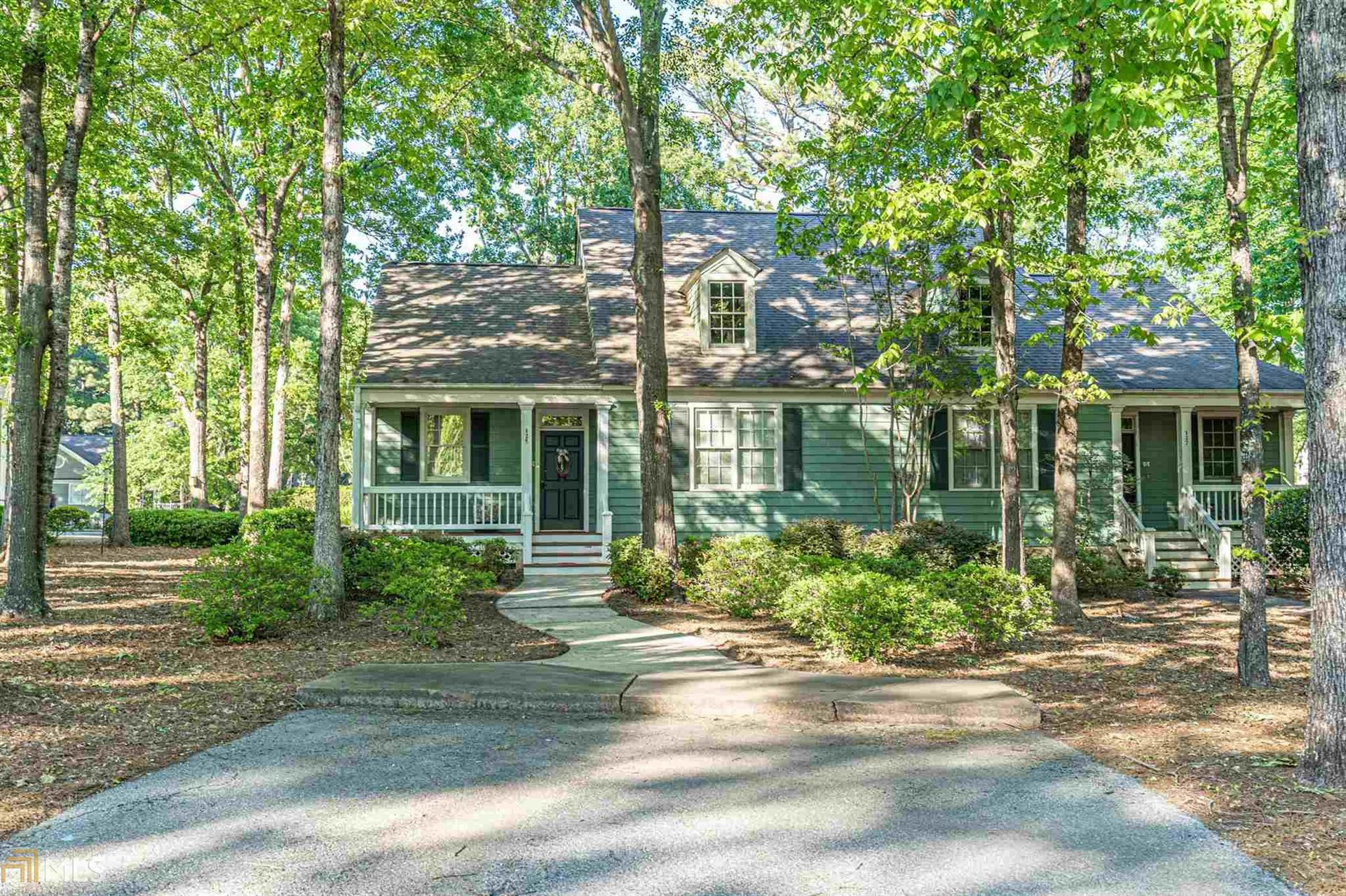 125 Woodcrest Dr, Eatonton, GA 31024 - MLS#: 8774073