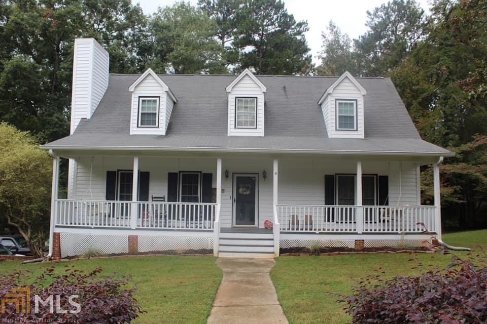 9659 Squirrel Wood Run, Douglasville, GA 30135 - MLS#: 8876073