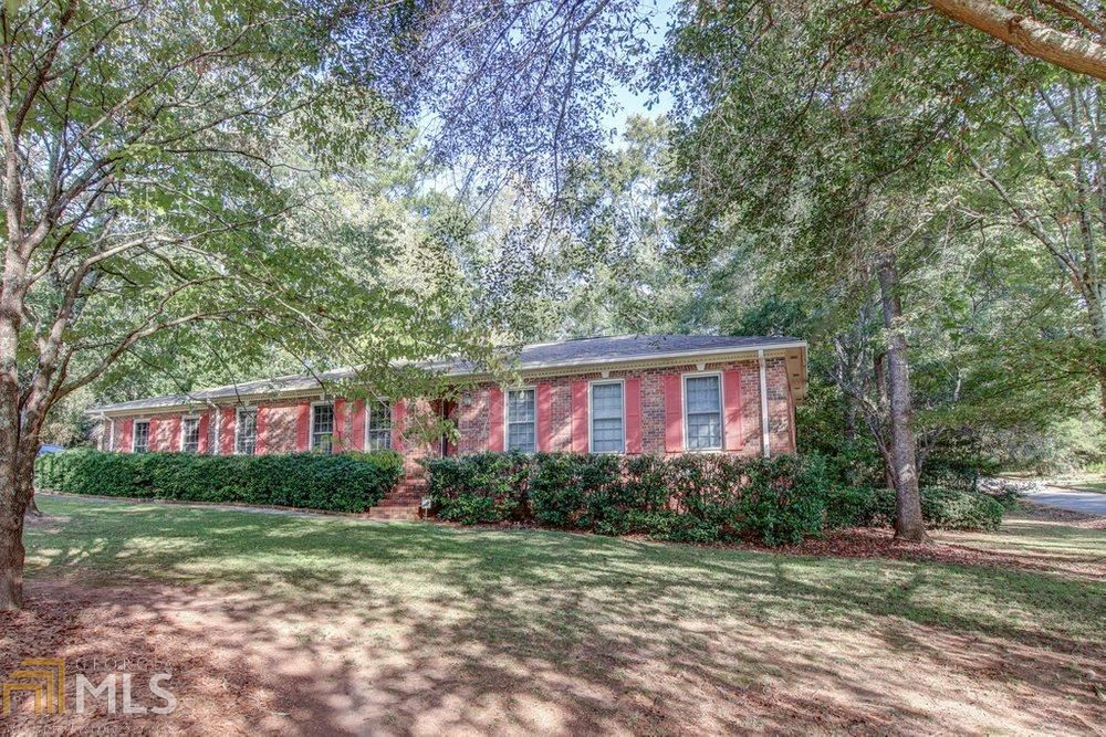 7109 Forest Dr, Covington, GA 30014 - #: 8880073