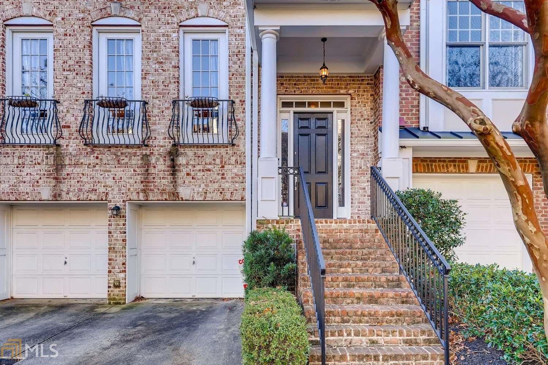 5818 Riverstone Cir, Atlanta, GA 30339 - MLS#: 8890073