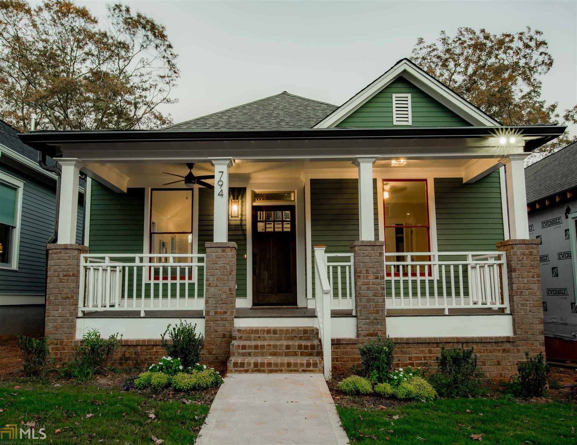794 Lowndes St, Atlanta, GA 30310 - MLS#: 8893073