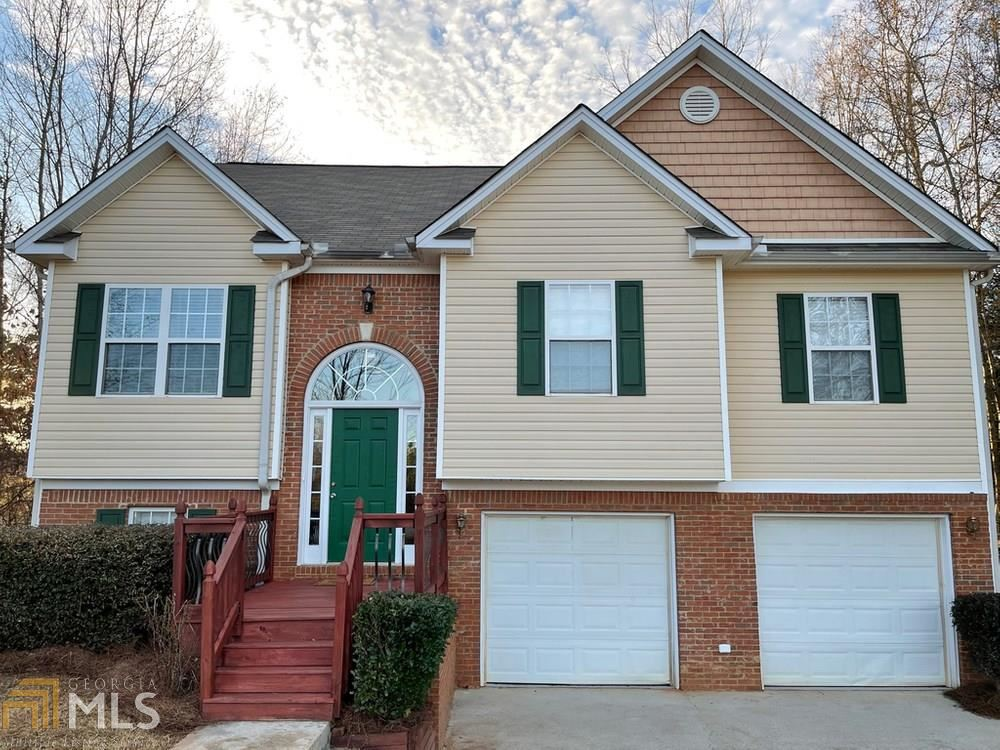 370 Butler Bridge Circle, Covington, GA 30016 - #: 8913073