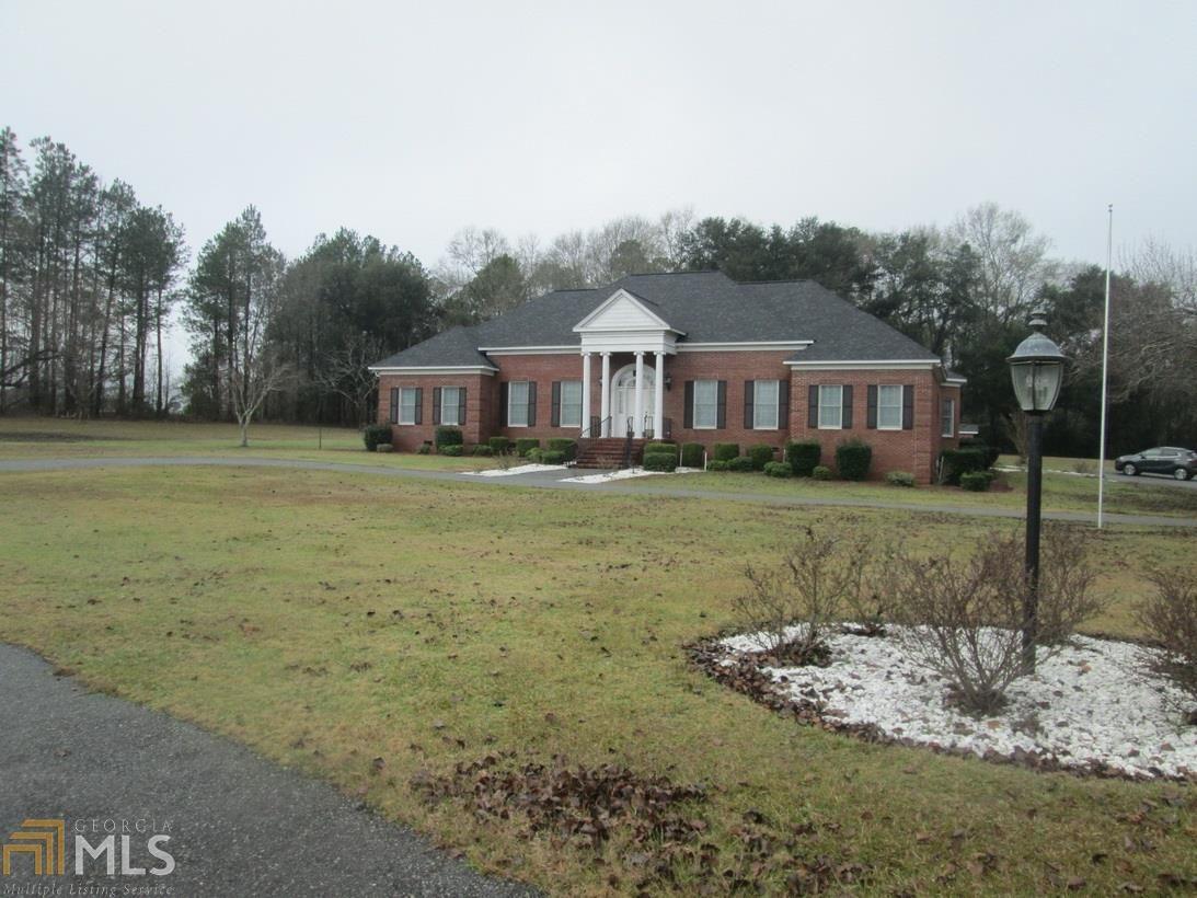 640 Old Nunez Rd, Swainsboro, GA 30401 - #: 8809074